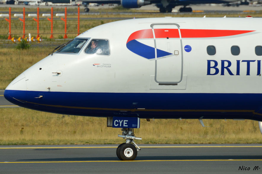 E170 (G-LCYE)