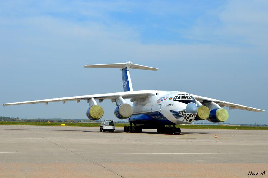 IL-76 (4K-AZ101)
