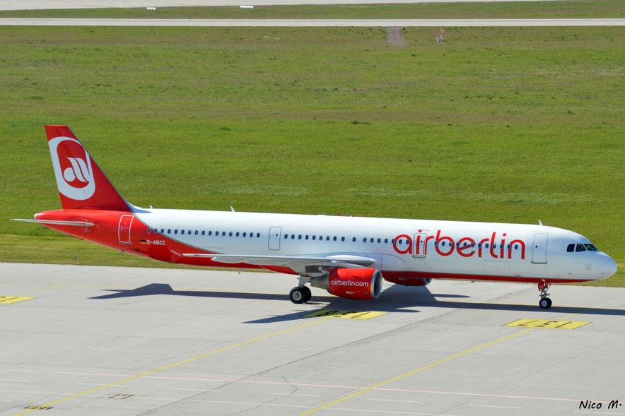 A321-200 (D-ABCC)