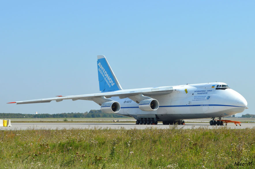 An-124 (UR-82072)