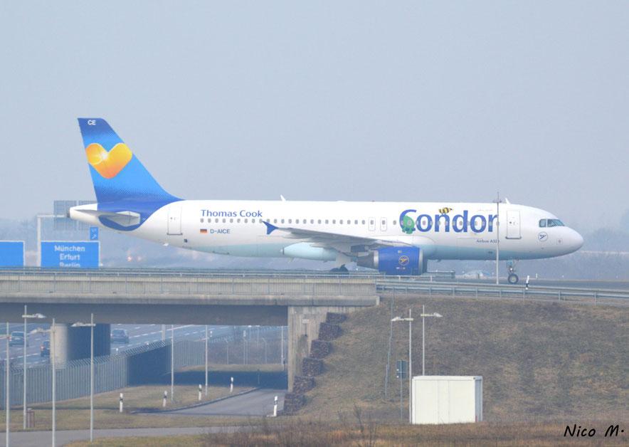 A320 (D-AICE)