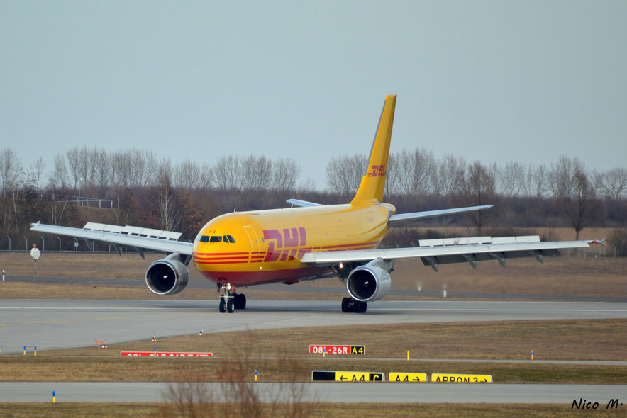 A300-600F (D-AEAQ)