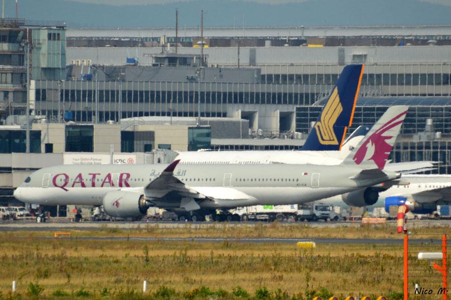 A350-900 (A7-ALA)