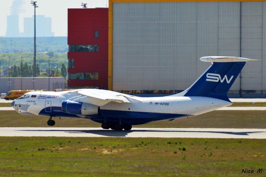 IL-76 (4K-AZ100)