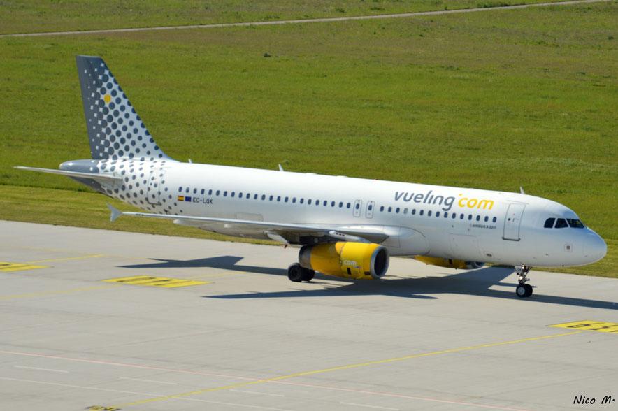 A320-200 (EC-LQK)
