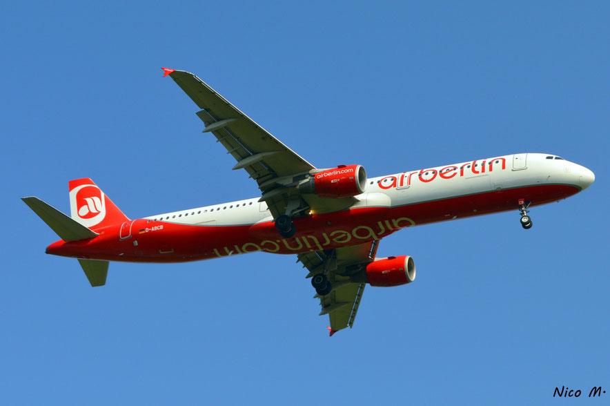 A321-200 (D-ABCB)