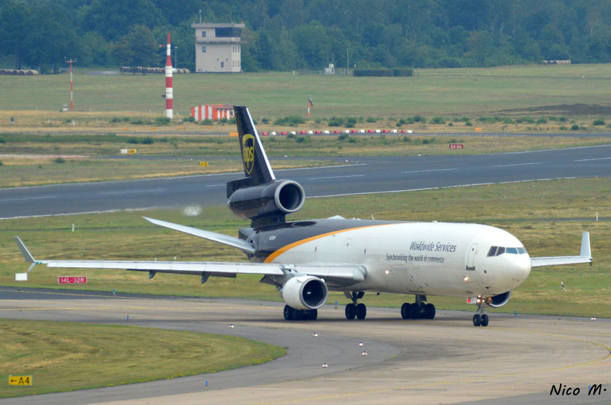 MD11F (N237UP)