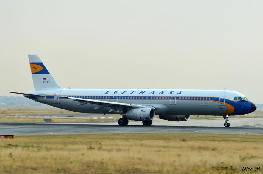 A321-200 (D-AIDV)