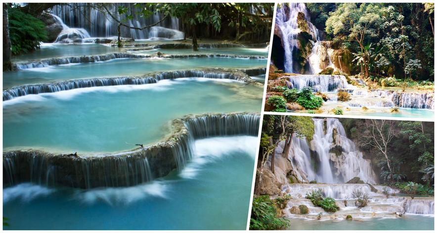 10 mejores cataratas sudeste asiatico