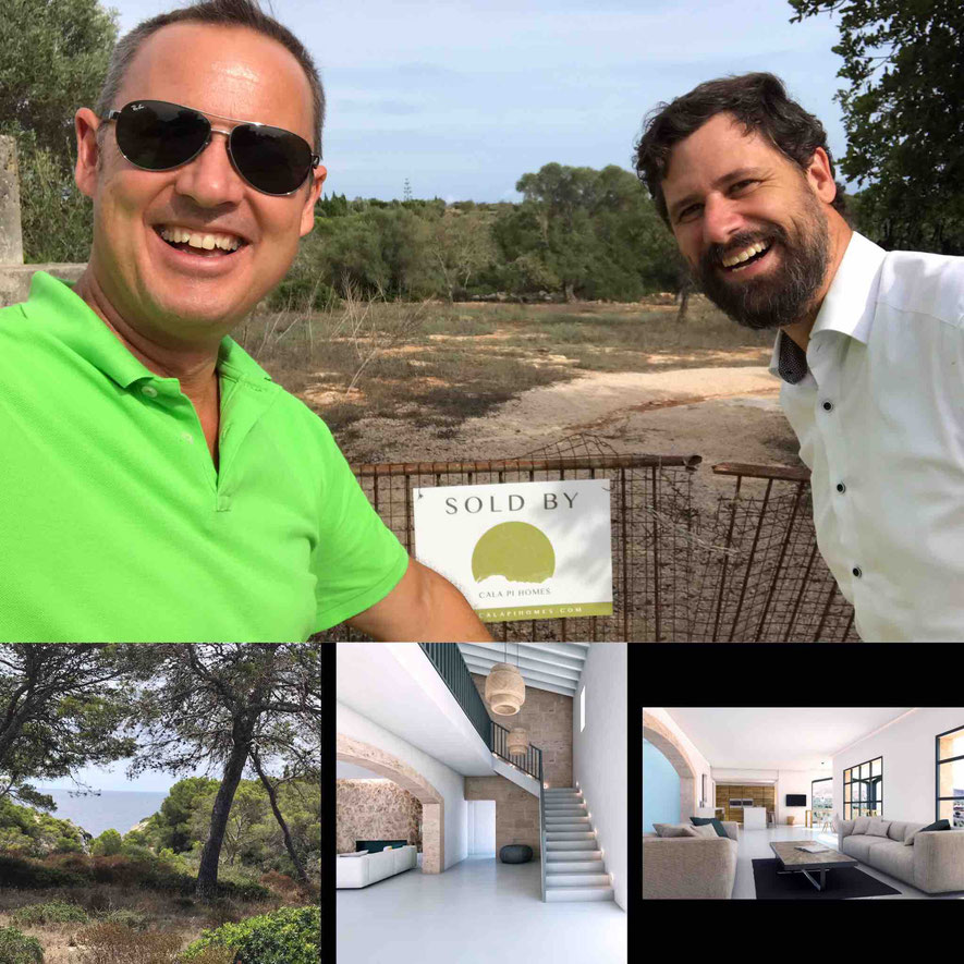 Finca Santanyi Mallorca zu verkaufen