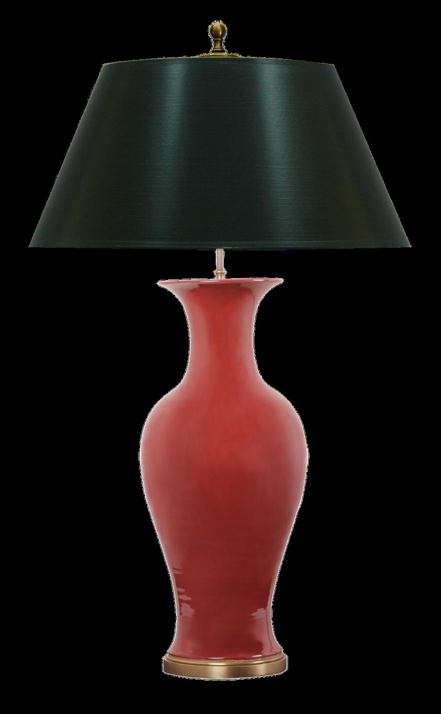 Lampen und Schirme MH