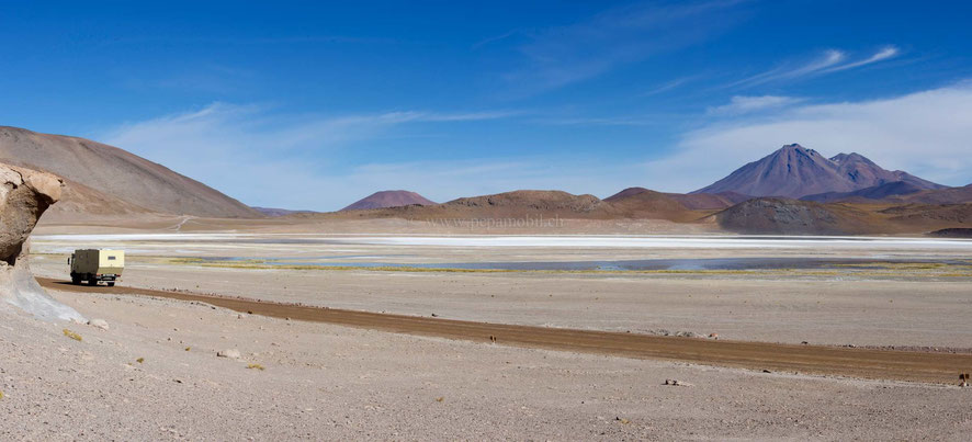Laguna Tuyato