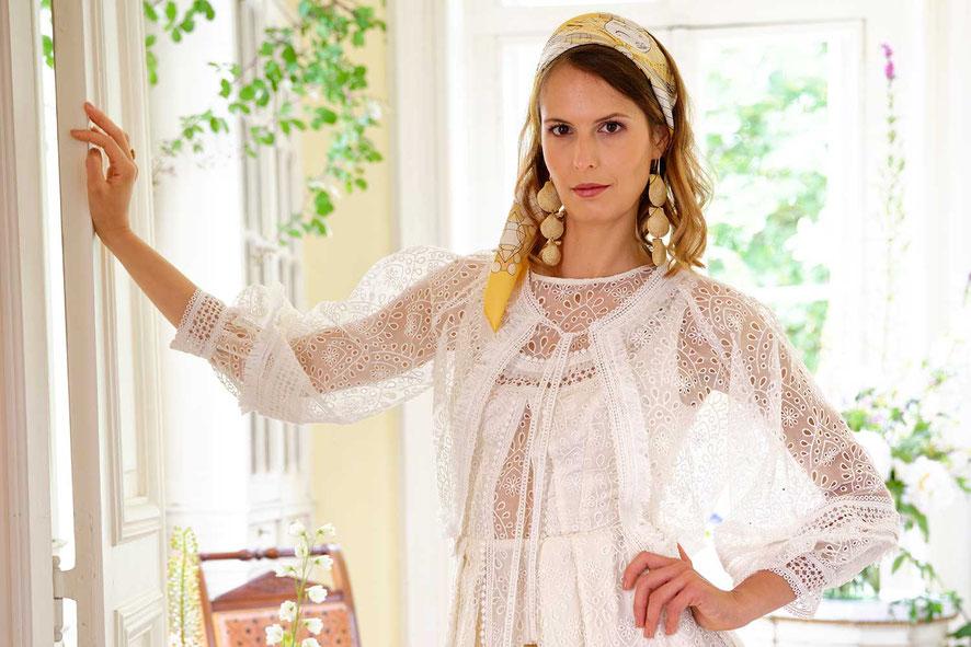 Atelier Manon Pascual - Modèle : Jasmine - Tous droits réservés©