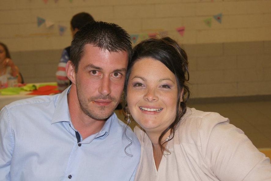 Vannessa et Mael, nos futurs mariés ! Tous droits réservés©