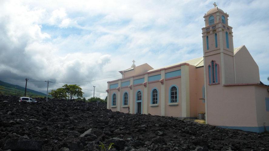 Église Notre-Dame-des-Laves