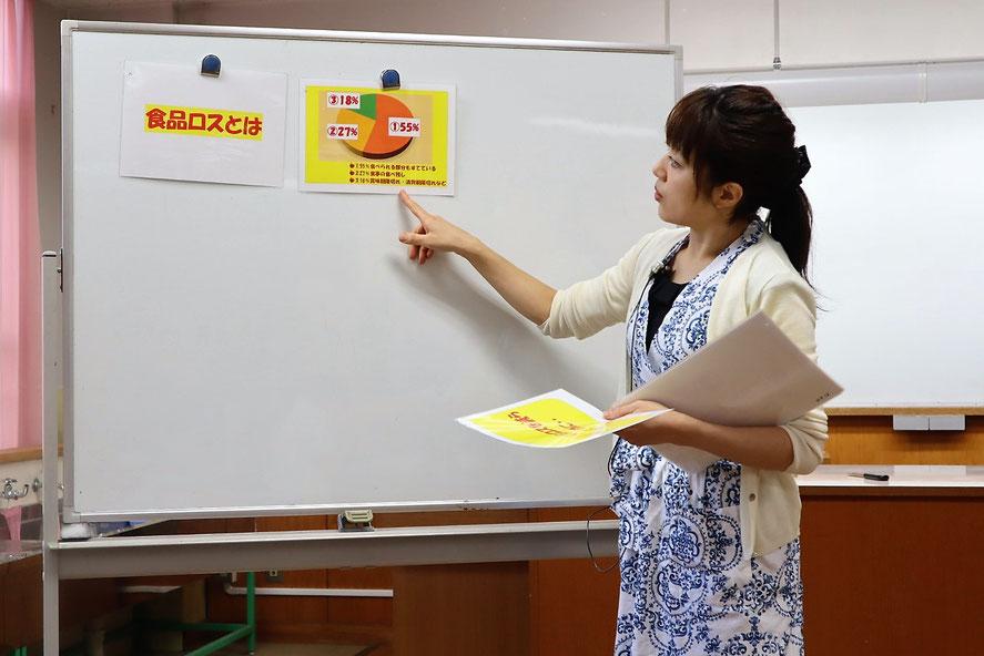 新宿区高田馬場にある料理教室 エムズ レッスン 食育インストラクター