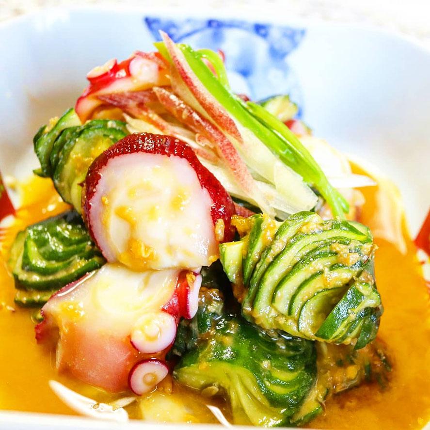 新宿区にある料理教室 エムズ レッスン画像