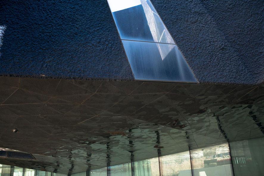 Museu Blau 5 Barcelona 2016 © Arina Dähnick