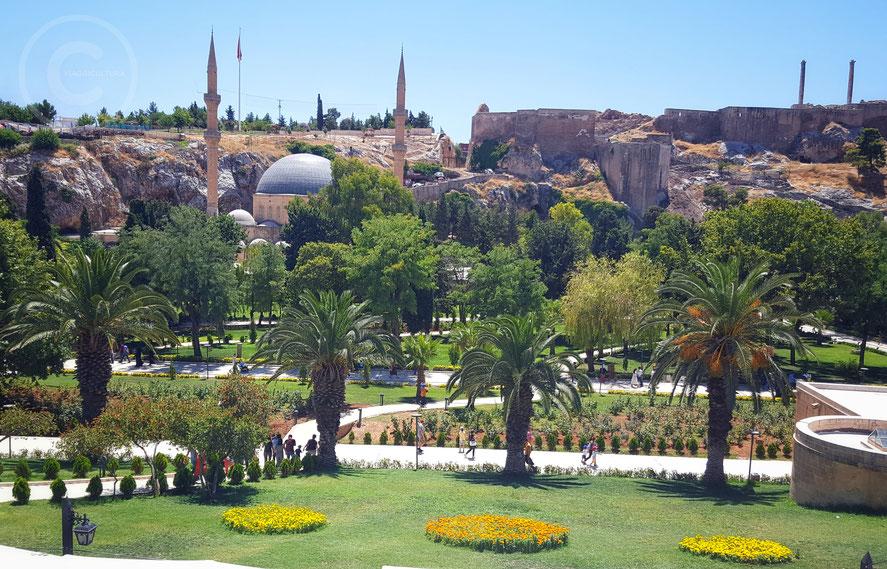 Şanlıurfa - Turchia