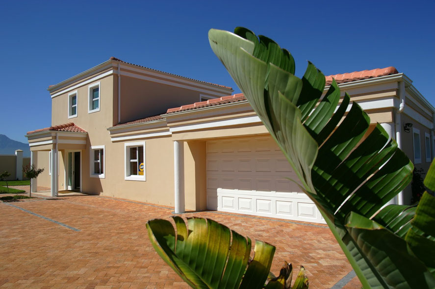 Ferienhaus - Haus Kleinberger  Ferienhaus in Südafrika  - Cape ...