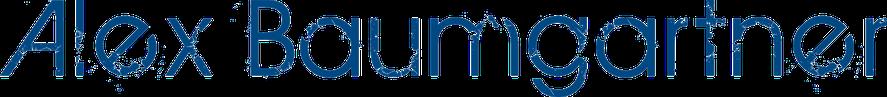 Logo Alex Baumgartner