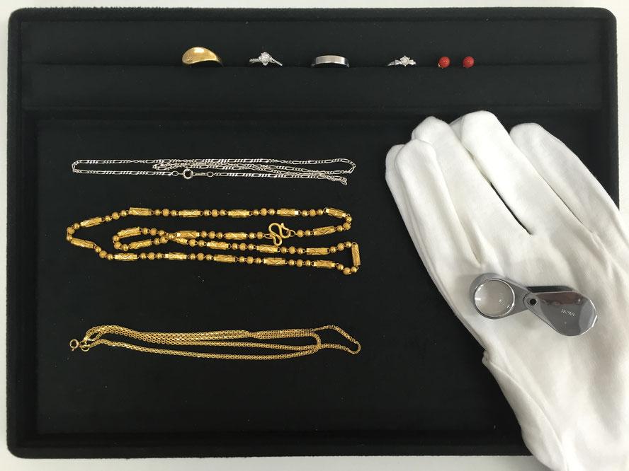 金 プラチナ 宝石 ダイヤモンド 高価買取 買い取り 買取り 広島