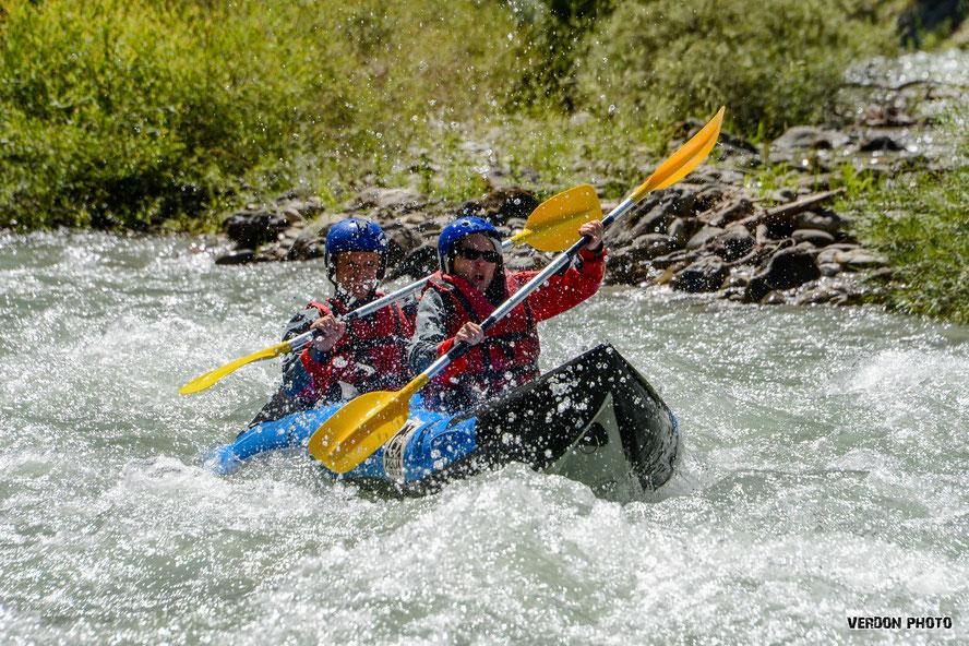 Canoe Kayak Nice