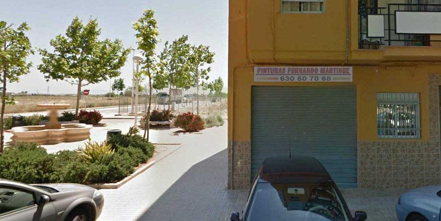 empresa pintores valencia