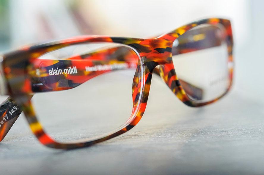 Designerbrillen von Optik Deppe