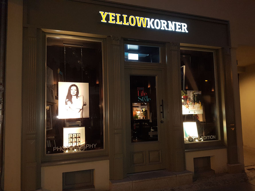 YellowKorner Berlin/D. Copyright Thomas Matla