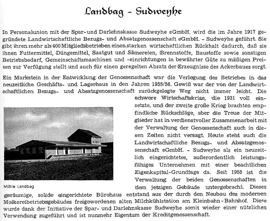 [1100 Jahre Festschrift , 1960, S.63]