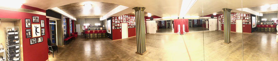 Maillinger Studios, Mietstudios Münche, Partyraum München Selbstversorgung, Selbstverpflegung, Partylocation München, Eventlocation München