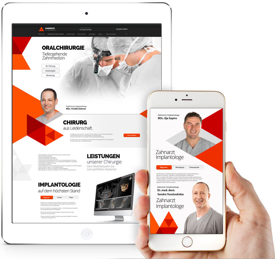 Agentur für Online Werbung