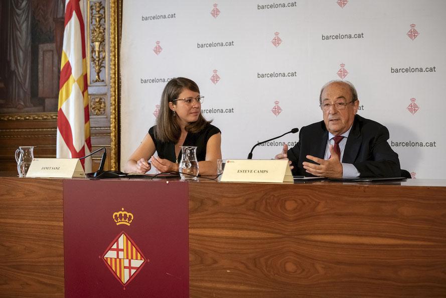 Саграда Фамилия Барселона - лицензия на проведение строительных работ