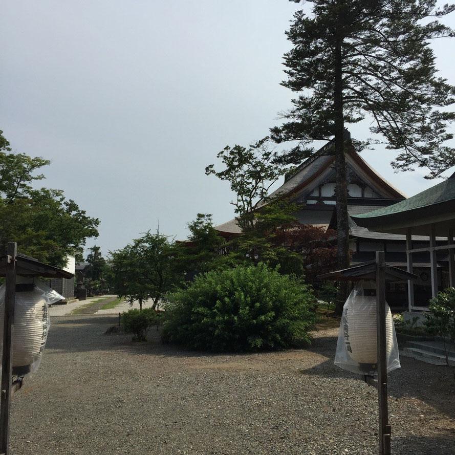 仏教勉強会は浄光寺です。