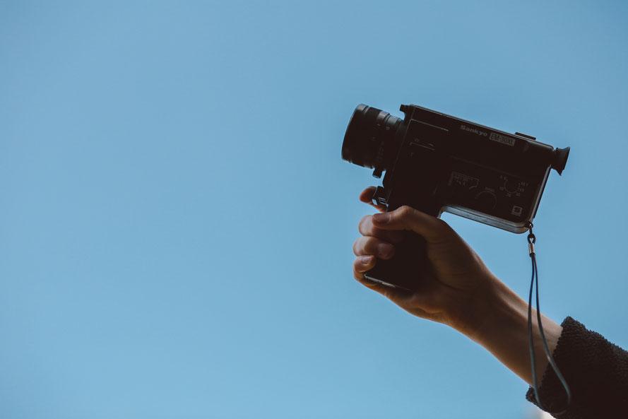video professionnelle entreprise