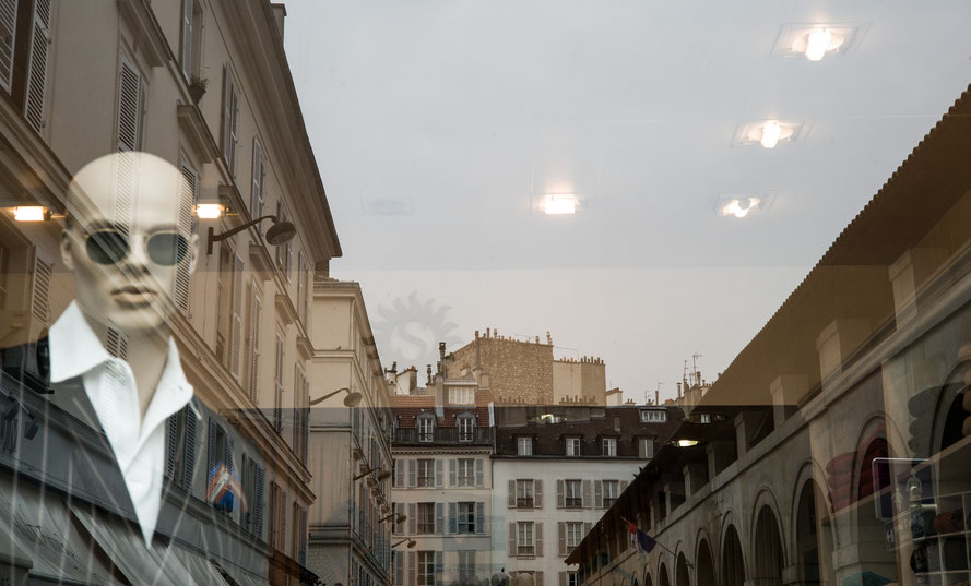 Mann 2013 Paris © Arina Dähnick