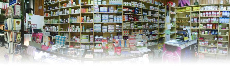 Miles de productos en nuestra tienda física. Avet natural en Sedaví, Valencia.