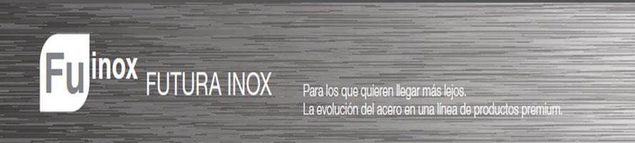 JOFEL: Línea Futura INOXIDABLE