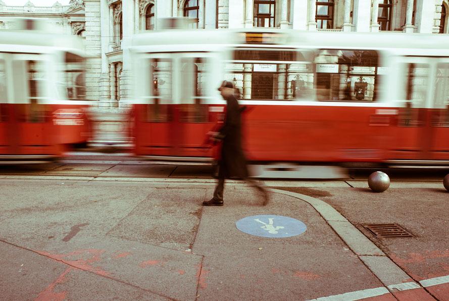 Blog : retrouver les plaisirs de marcher