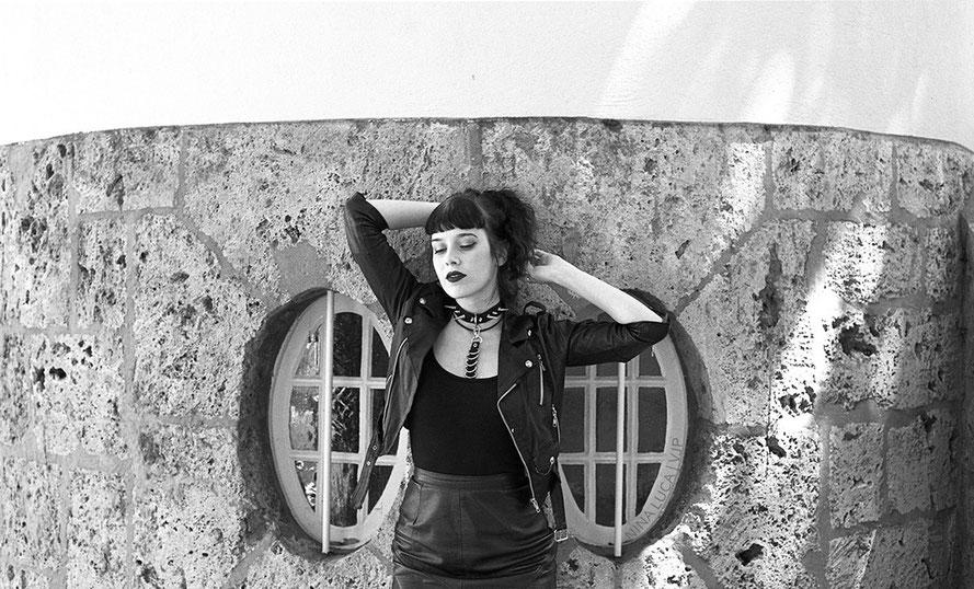 image: nina luca, dark fashion, dark fashion blog, dark fashion blogger, swiss fashion blogger, vjp photography, nu goth blog, nu goth fashion, dark style, dark clothes, dark fashion blog, mechanical herz, goth fashion, metal fashion, goth girl