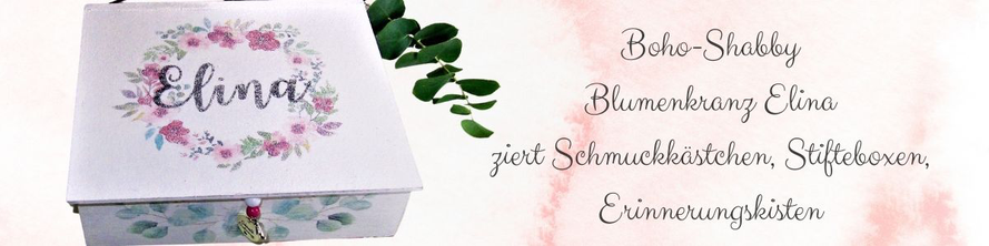 SchönsteOrdnung Boxen stabil handgemacht in vielen Größen und Farben