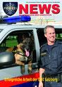Polizei News 1-2011