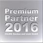 Bild Premium Partner Logo CILING 2016