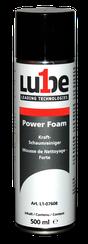 Lube1 Power Foam