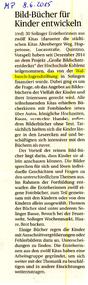 Solinger Morgenpost 8.6.15