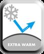 EXTRA WARM