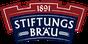 Stiftungs Bräu Logo Brauhaus zum goldenen Handwerk Düsseldorf
