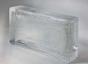 Vollglasziegel  POESIA CLASSIC silber  (24,6x5,3x11,6) Glasstein Glass Brick Briques Blocs de verre  Mattone in vetro Glasziegel Glas Mursten Murstein österreich  Lasitiilien schweiz  Glastegels Österreich Luxemburg Niederlande Nederland Sviss Luxembour