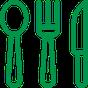 Mittagstisch mit Bio-Menü bei Naturkost Schwarz in Wetzlar